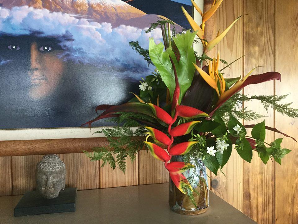 Kane Plantation Guesthouse in Captain Cook, Big Island, Kona